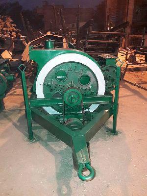 Kutta Machine