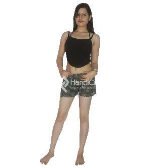 Women Running Shorts Pants