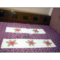 Cotton Double Bed Sheet 01