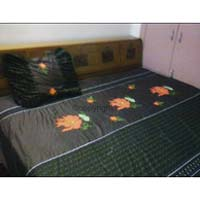 Cotton Double Bed Sheet 02