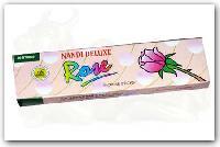 Nandi Deluxe Rose, Incense Sticks