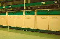 Laboratory Wall Bench – 002