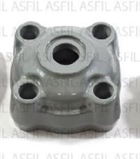 Steel Forged Valve Body