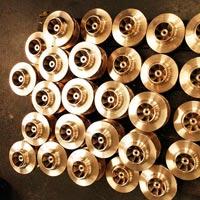brass metal casting