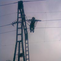 Transmission Line Contracting Services
