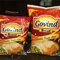 Fresh Wheat Flour