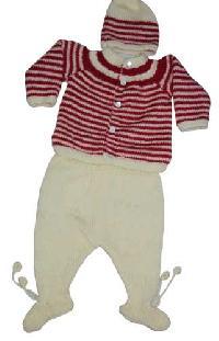 Woolen Infant Suits