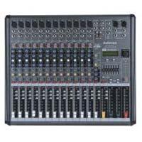 Professional Audio Mixer
