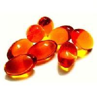 soft gel capsules