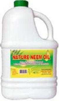 Nature Neem Oil