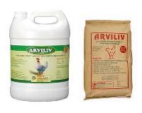 Arviliv Liver Tonic