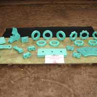Pulverizer Parts