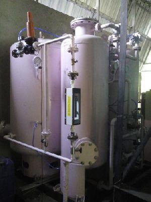 Psa Gas Plant Maintenance