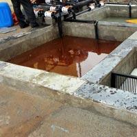 Oil Separation Plant