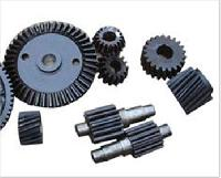 Oil Mill Machinery Spare Parts