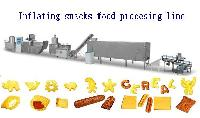 Automatic Food Processing Line