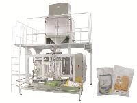 Fully Automatic Granules Packing Machines