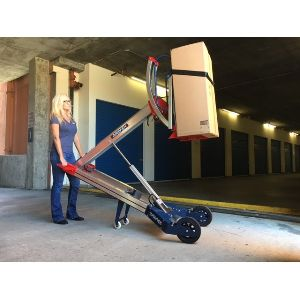 Powered Hand Pallet Truck