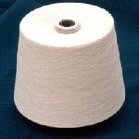 Gassed Cotton Yarn
