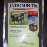 Indomin TM Animal Feed Supplements