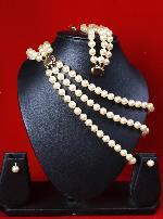 Spanish Majorca Pearl Jewellery