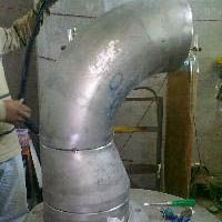 On Site Welding And Fabrication