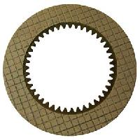 Tractor Friction Plate