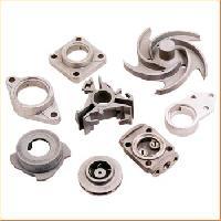 Iron Steel Castings