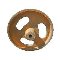 Cast Iron Flywheels
