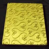 Handmade Paper Stationery 03