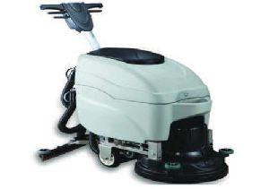 Auto Scrubber Cleaning Machine