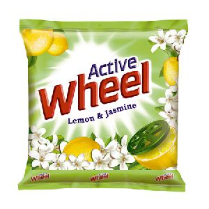 WHEEL WASHING POWDER
