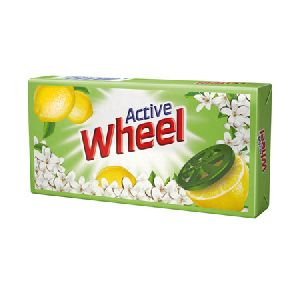WHEEL WASHING SOAP