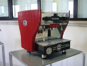 Arpa 1 Group Espresso Coffee Machine