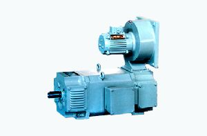 Electric Ac And Dc Motors
