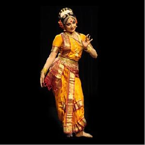 Classical Dance Dress Rental Service