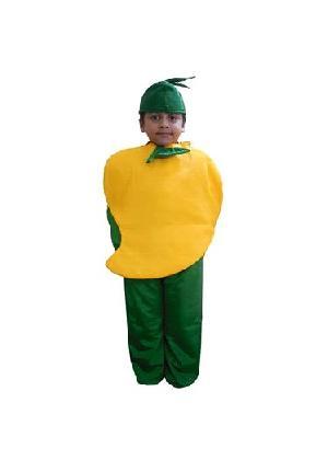 Fruit And Vegetables Fancy Dress