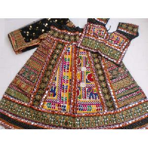 Gujrati Lehenga Choli Rental Services
