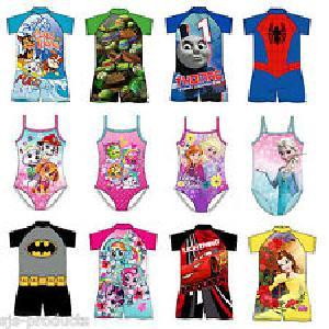 Kids Swimming Costumes