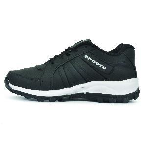 ZX 5 Mens Black Shoes