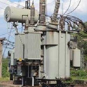 Power Transformer Repairing Services