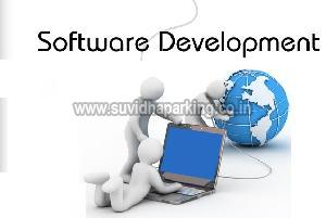 Customized Software Development Services