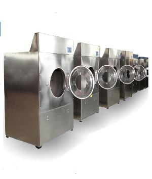 15-100kg Automatic Clothes Dryer Machine, Laundry Tumble