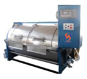 Seaweed Industrial Washing Machine