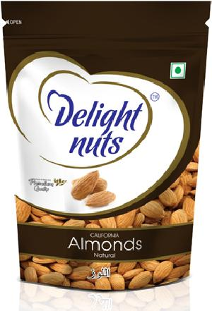 Almond-natural