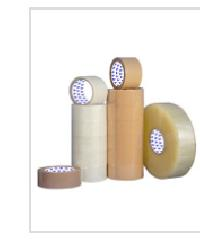 Dolphin Bopp Packaging Tape
