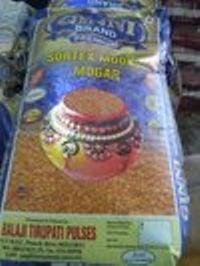 Quality Moong Mogar Dal