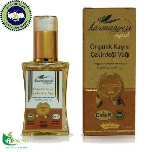 Harmanyeri Organik Apricot Seed Oil