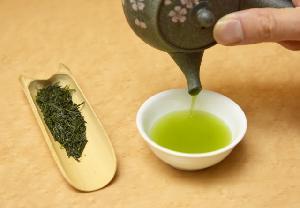 Uji Green Tea