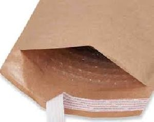 Kraft Paper Bubble Envelopes
